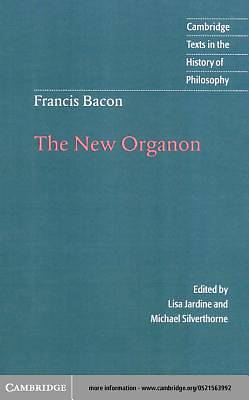 Francis Bacon [Adobe Ebook]