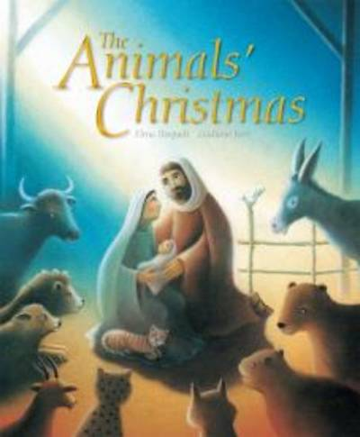 The Animals Christmas