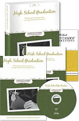 Picture of High School Graduation Leader Kit