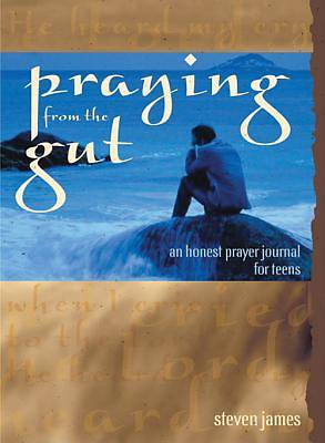Picture of Praying from the Gut