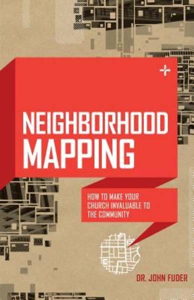 Picture of Neighborhood Mapping - eBook [ePub]