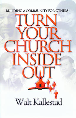 Picture of Turn Your Church Inside Out