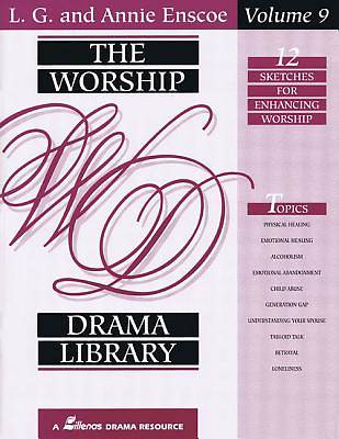 The Worship Drama Library, Volume 9