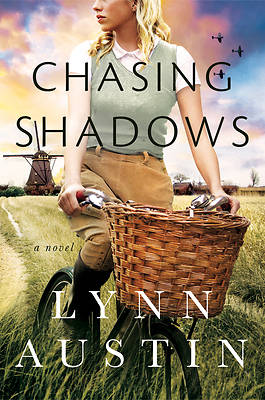 Picture of Chasing Shadows