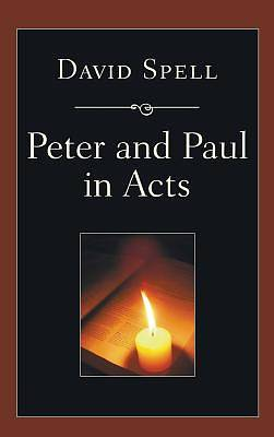 Picture of Peter and Paul in Acts