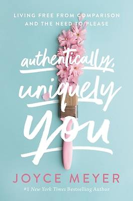 Picture of Authentically, Uniquely You