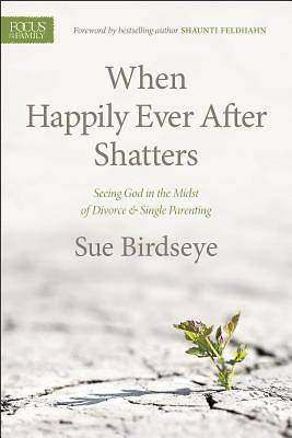 When Happily Ever After Shatters [ePub Ebook]