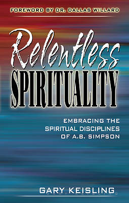 Picture of Relentless Spirituality