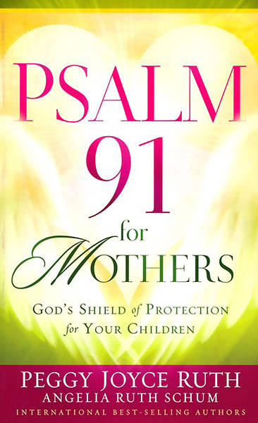 Picture of Psalm 91 for Mothers