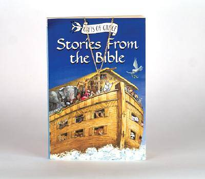 Stories from the Bible Book and Charm