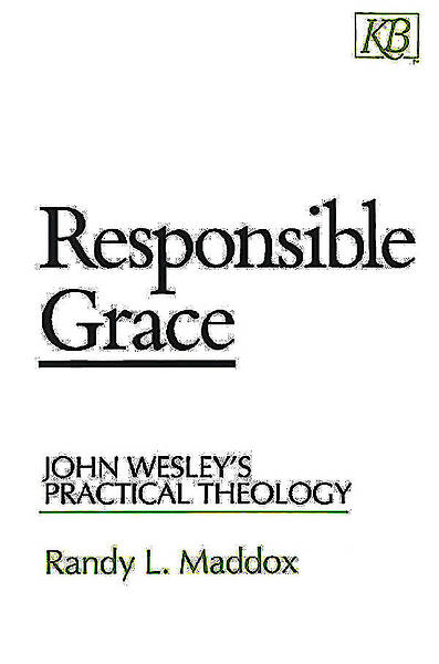 Picture of Responsible Grace - eBook [ePub]