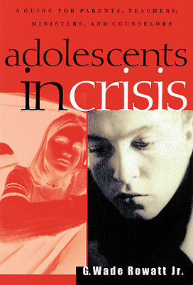 Picture of Adolescents in Crisis
