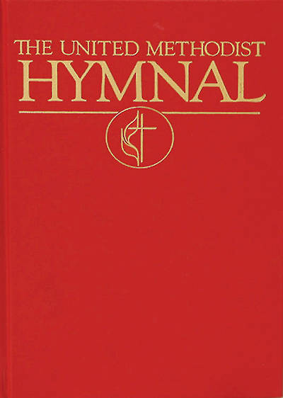Picture of The United Methodist Hymnal