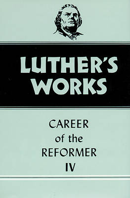 Picture of Luthers Works