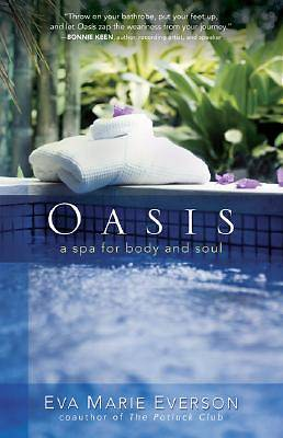 Oasis [ePub Ebook]