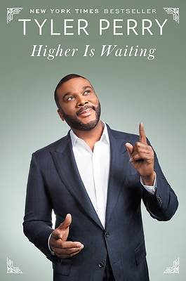 Picture of Higher Is Waiting