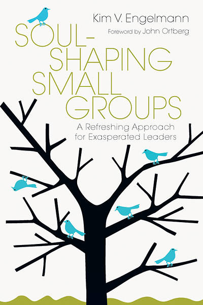 Soul-Shaping Small Groups
