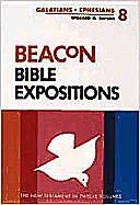 Beacon Bible Expositions, Volume 8
