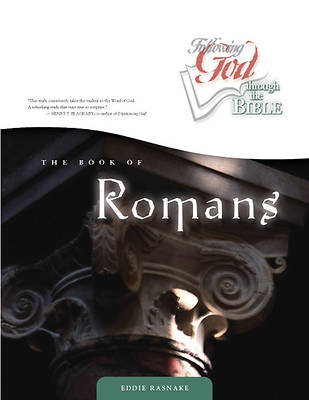 Picture of Book of Romans