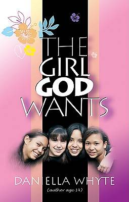 The Girl God Wants