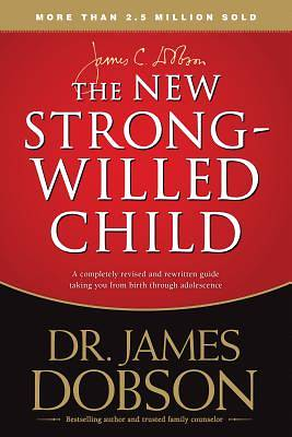 Picture of The New Strong-Willed Child