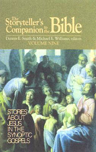 The Storytellers Companion to the Bible Volume 9 - eBook [ePub]