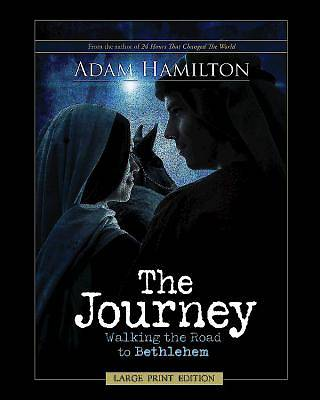 The Journey [Large Print]