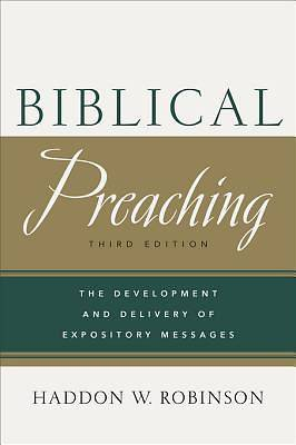 Biblical Preaching [ePub Ebook]