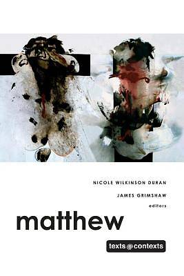 Matthew [ePub Ebook]