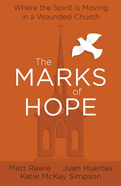 Picture of The Marks of Hope - eBook [ePub]