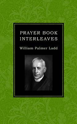 Prayer Book Interleaves