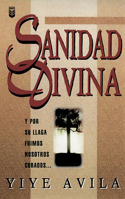 Picture of Sanidad Divina