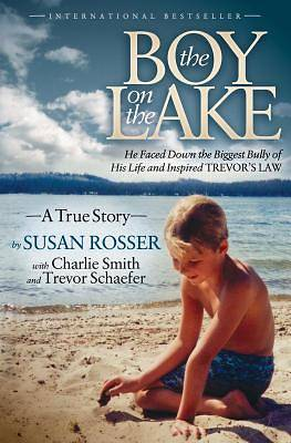 Picture of The Boy On The Lake [Adobe Ebook]
