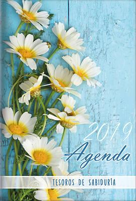 Picture of 2019 Agenda - Tesoros de Sabiduria