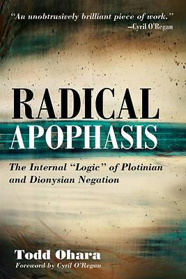 Picture of Radical Apophasis