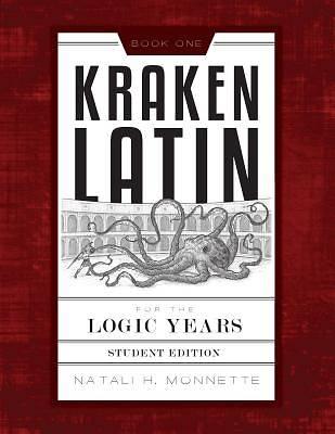 Picture of Kraken Latin 1