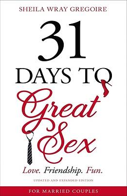 Picture of 31 Days to Great Sex