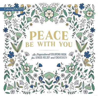 Picture of Peace Be with You