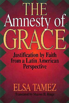Picture of The Amnesty of Grace
