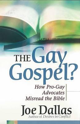 Picture of Gay Gospel