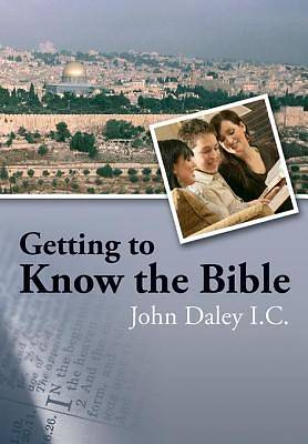 Getting to Know the Bible [ePub Ebook]