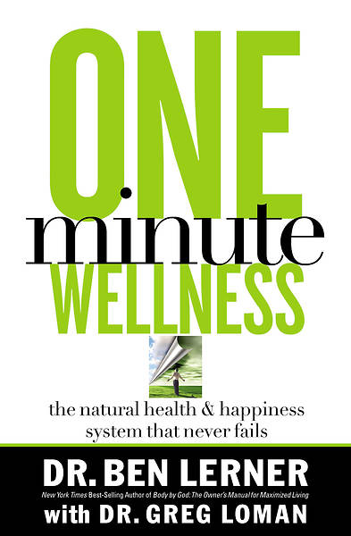 Picture of One Minute Wellness