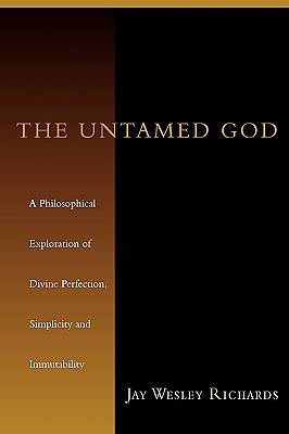 The Untamed God
