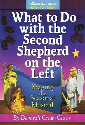 What to Do with the Second Shepherd on the Left
