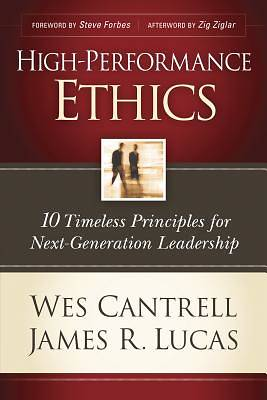 High-Performance Ethics