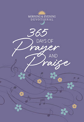 Picture of 365 Days of Prayer and Praise
