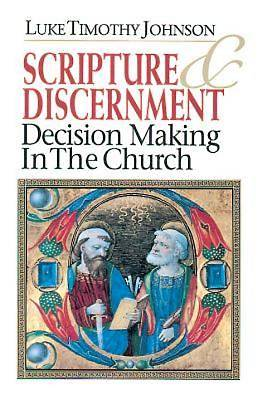Scripture & Discernment - eBook [ePub]