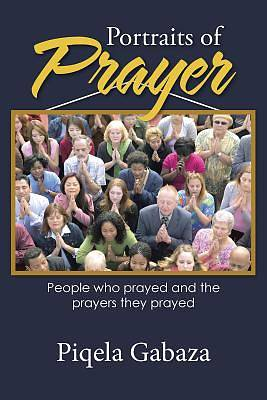 Picture of Portraits of Prayer