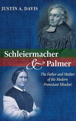Schleiermacher and Palmer