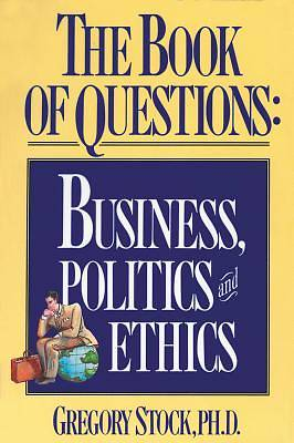 Picture of The Book of Questions